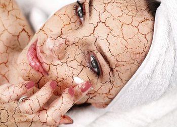 Art of Cosmetology - zabieg dla cery ekstremalnie suchej rhonda allison