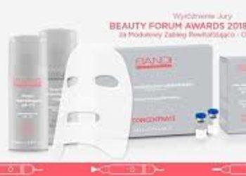 Salon Kosmetyczny Ewelina - modułowy zabieg rewitalizująco- odmładzający