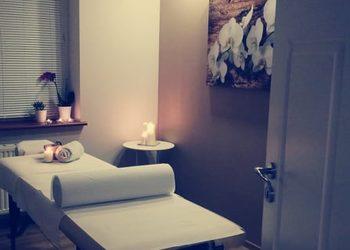 Centrum Zdrowia - masaż promocyjny