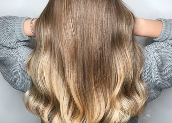 CUT IT - balayage, ombre, sombre