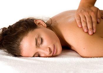 Masu Masu - masaż autorski masu masu 90 minut