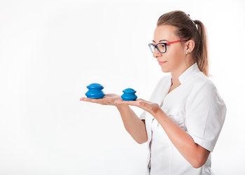 Mobilny Gabinet Terapii Manualnej Helena Osowiec-Bujna - masaż antycelulitowy bańką chińską