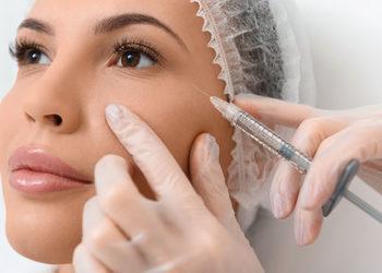 Institute Essence - mezoterapia igłowa twarz, szyja, dekolt  5 zabiegów
