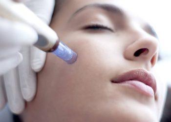 Institute Essence - mezoterapia mikroigłowa dr pen twarz 3 zabiegi