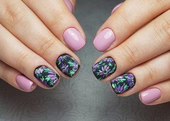 Bellissima Atelier  - manicure hybrydowy wzmocniony