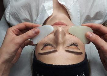 YASUMI SPA - rytualny masaż gua sha | twarz