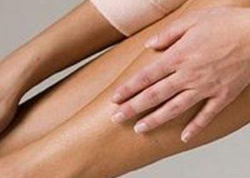 SALAMANDRA Beauty Clinic Bielsk Podlaski - dep. nogi do kolan