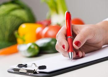 ESTETICA Instytut M`onduniq - ii konsultacja dietetyczna