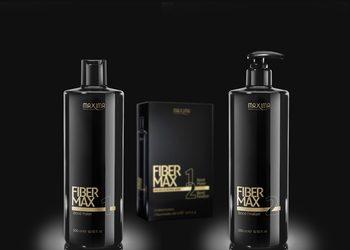Hair Styling Team Galeria Odkryta -  fiber max / zabieg regeneracyjny pod ciepłem