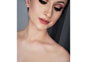 Klinika Urody - makijaż okolicznościowy