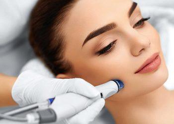 Glamour Instytut Urody - mezoterapia mikroigłowa silnie wygładzająca anti-aging dr babor