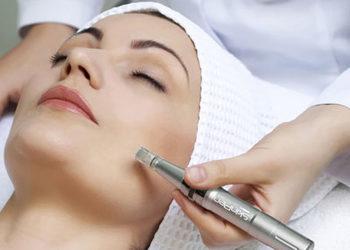 Glamour Instytut Urody - meozterapia mikroigłowa intensywna regeneracja dr babor
