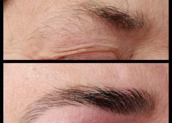 Martess Hair&Beauty - henna brwi+regulacja