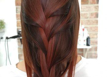 Martess Hair&Beauty - ombre+strzyżenie+modelowanie