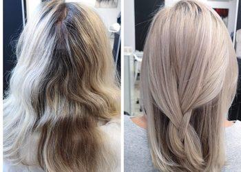 Martess Hair&Beauty - koloryzacja+strzyżenie+modelowanie