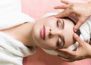 Relax in SPA  - masaż twarzy, szyi, dekoltu, 40 min.