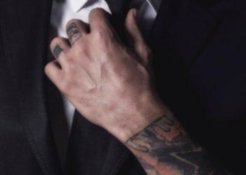 Studio Tatuażu Artystycznego TIME4TATTOO - tatuaż - 2h