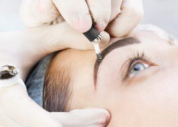 TINTAMARE Beauty & Medical Spa - brwi metoda mikroblading