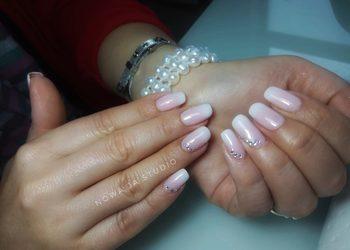 Nowa Ja Studio Kosmetologii - manicure hybrydowy