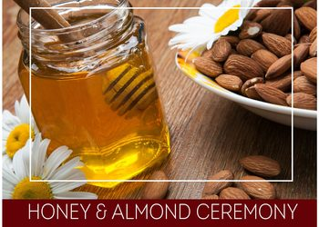 Olimpia Day SPA - honey& almond ceremony - kwintesencja wygładzenia