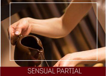 Olimpia Day SPA - sensual partial body massage - odprężający masaż na ciepłym olejku częściowy