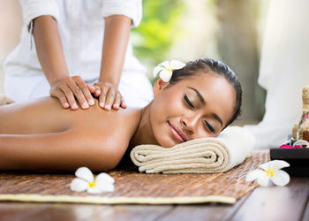 TINTAMARE Beauty & Medical Spa - masaż balijski