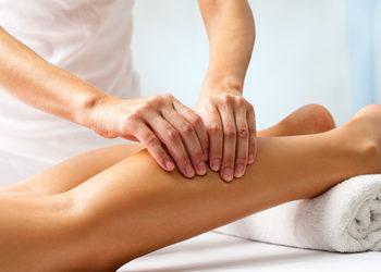 TINTAMARE Beauty & Medical Spa - masaż klasyczny częściowy