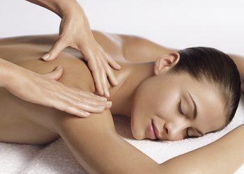 TINTAMARE Beauty & Medical Spa - masaż klasyczny całościowy