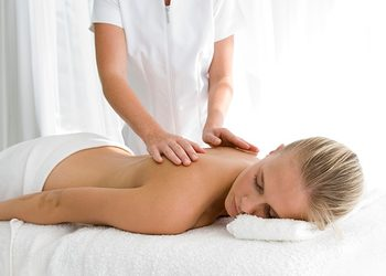 TINTAMARE Beauty & Medical Spa - masaż leczniczy częściowy