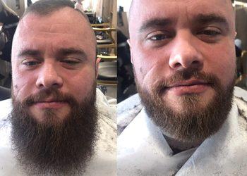 Cichy Design Salon Fryzjerski - strzyżenie brody