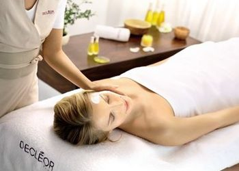 TINTAMARE Beauty & Medical Spa - twarz relaks i spa