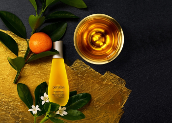 TINTAMARE Beauty & Medical Spa - twarz rytuał decleor mandarin