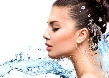 TINTAMARE Beauty & Medical Spa - twarz zabieg nawilżanie
