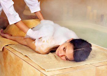 TINTAMARE Beauty & Medical Spa - zabieg ciało hammam
