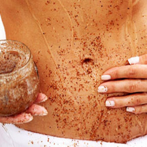 TINTAMARE Beauty & Medical Spa - Zabieg Ciało Peeling