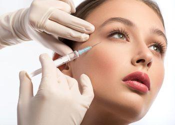 TINTAMARE Beauty & Medical Spa - oczy - nawilżenie i działanie przeciwzmarszczkowe