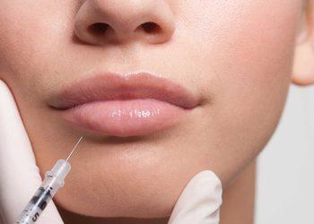 TINTAMARE Beauty & Medical Spa - usta nawilżanie