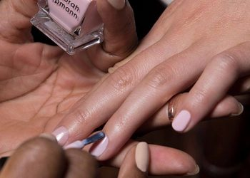 Salon NASZ - manicure deborah dla klientów nasz