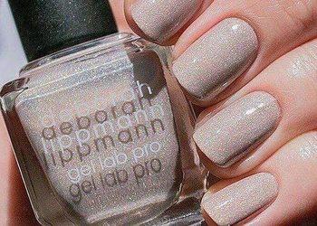 Salon NASZ - manicure deborah lippmann