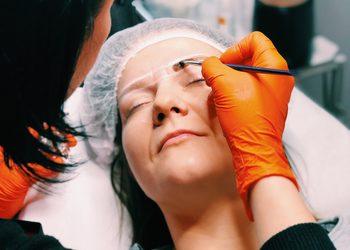 Manufaktura Brwi - szkolenie z zakresu brwi. poziom basic. (h.r)