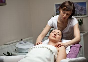 MAGIA DLA CIAŁA - masaż głowy - terapia manualna