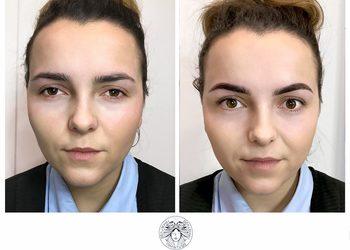 PMSTUDIO Marta Poniatowska - 2w1! henna pudrowa + lifting, laminacja i botox w dniach 18 luty - 22 luty - ilość miejsc ograniczona!