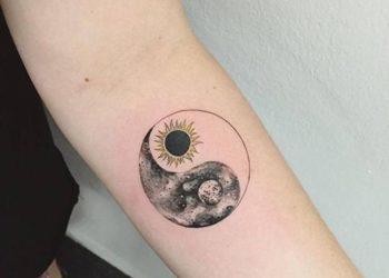 Studio Tatuażu Artystycznego TIME4TATTOO - tatuaż - 2,5h