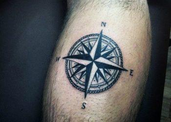 Studio Tatuażu Artystycznego TIME4TATTOO - tatuaż - 3h