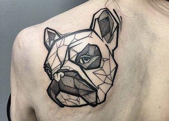 Studio Tatuażu Artystycznego TIME4TATTOO - tatauż - 3,5h