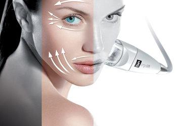 Instytut Kosmetologii Twarzy i ciała MONROE - endermolift lpg - zabieg na twarz