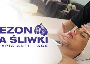 Yasumi Wilanow - japońska terapia anti-age - sezon na śliwki
