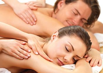 Yasumi Wilanow - masaż dla dwojga