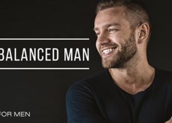 Yasumi Wilanow - balanced man express - ekspresowa terapia cery tłustej i zanieczyszczonej