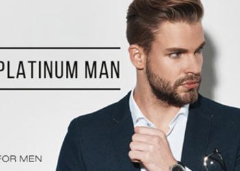 Yasumi Wilanow - platinum man - stop oznakom starzenia sie skóry